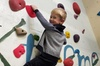 Junior Indoor Climbing Brighton