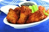 THE LOCKER ROOM - Falls Church: $15 For $30 Worth Of Casual Dining