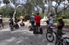 Bonaventure Cemetery Segway/E-Bike Tour