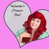 Valentine Princess Ball - Friday, Feb. 16, 2018 / 6:00pm