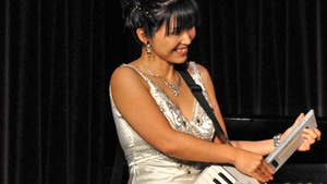 Bankhead Theater: Keiko Matsui at Bankhead Theater