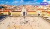 ✈ PORTUGAL | Lisbon - Altis Prime Hotel 4* - City centre