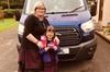 Inverness PRIVATE TOUR Tartan Tour of Culloden, Cairns & Cawdor Castle