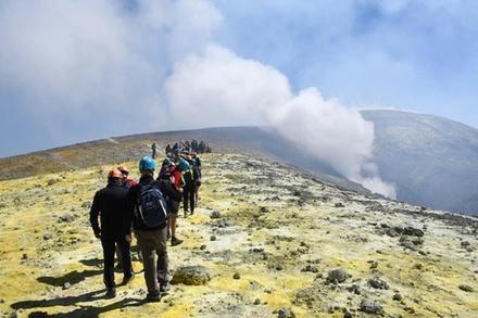 Coupon Esperienze Groupon.it Escursione alla cima dell'Etna