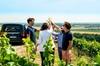 Excursion d'une journée en Champagne à la maison Moët & Chandon et ...