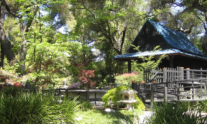 Descanso Gardens Jobs Fasci Garden
