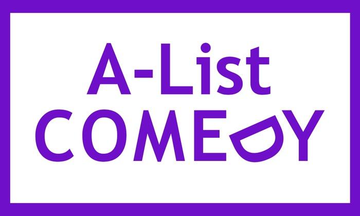 Our Little Comedy Theater - Tenderloin: A-List Comedy