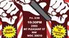"""Comedy Manifesto: Stand Up Comedy Showcase"" - Friday, Feb 28, 2020..."