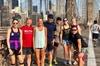 Brooklyn Bridge Park Sightseeing Running Tour