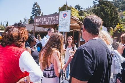 Deal Tour & Giri Turistici Groupon.it HP Travel