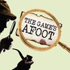 """""""The Game's Afoot"""" - Friday February 24, 2017 / 7:30pm"""