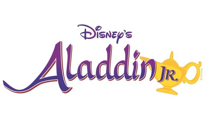 Patio Playhouse - Central Escondido: Disney's Aladdin, Jr. at Patio Playhouse