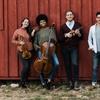 The Thalea String Quartet - Tuesday, Mar. 20, 2018 / 8:00pm