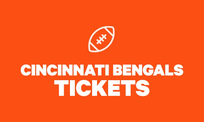 0584f288 Cincinnati Bengals Tickets
