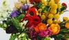 Design Star: Floral Design Comprehensive Class