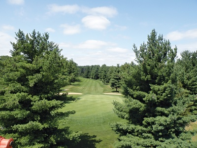 $36 For 2 Rounds Of Golf With Cart (Reg. $72)