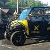 Polaris 570 Ranger Adventure Vehicle Rental