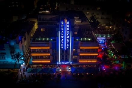 Miami Art Deco Tour: Architecture, History, Fashion and Cinema