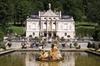 Königsschlössertour ab Frankfurt: Schloss Neuschwanstein und Linderhof