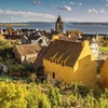Outlander Palaces and Jacobites Tour from Edinburgh