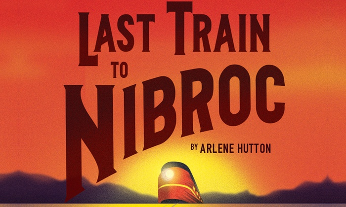 Theater Wit - North Side: Last Train to Nibroc at Theater Wit