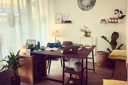 Echo Yoga Studio