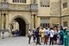 Oxford University Walking Tour in Spanish
