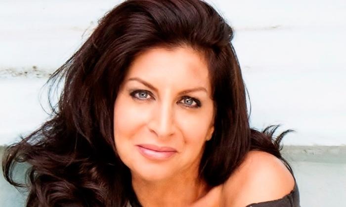Pittsburgh Improv - Homestead: Comedian Tammy Pescatelli
