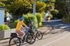 Half- Day Wellington Self-Guided Electric Bike Tour