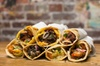 Small-Group Ethnic Food Tour in Manhattan