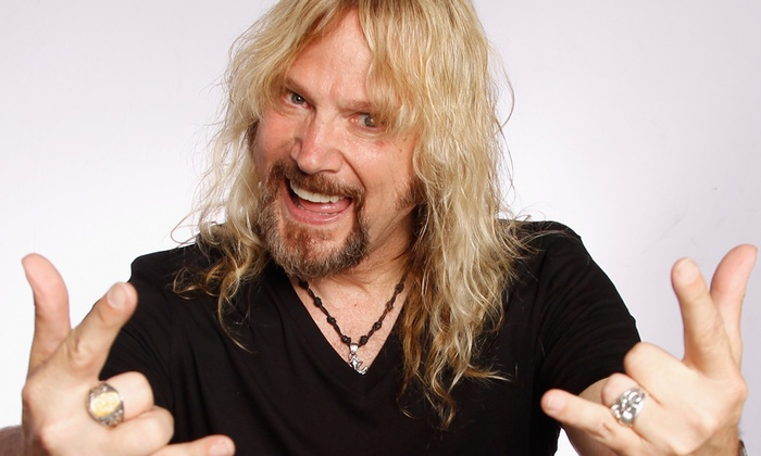 Stand-Up Scottsdale - Stand-Up, Scottsdale!: Comedian Steve McGrew at Stand-Up Scottsdale