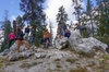 Incredible Adventures - San Francisco: 4 Day Sierra Nevada Tour of Yosemite and Tahoe from San Francisco