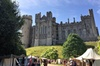 Private Day Tour to Stunning Arundel Castle