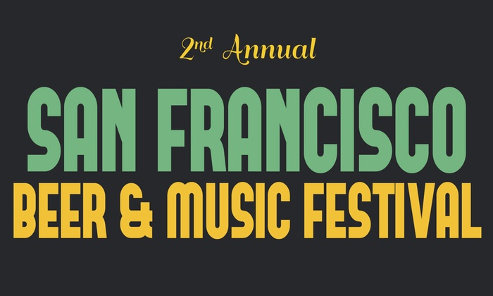 SoMa StrEat Food Park - South of Market: San Francisco Beer and Music Festival