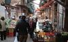 Tour gastronomico a piedi di Palermo