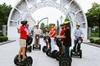 New Orleans Express Segway Tour