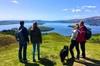 Walking Day Tour Loch Lomond's Hills and Islands