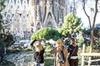 Acceso prioritario: Visita a la Sagrada Familia de Barcelona con en...