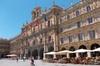 Salamanca En Mayusculas Monumental, Histórico-artistica