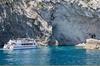 Travesía panorámica en barco hasta la paya de Formentor en Mallorca