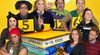 """""""25th Annual Putnam County Spelling Bee"""""""