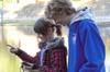 GPS Treasure Hunt. Lake Daylesford.
