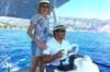 Excursion privée romantique à bord d'un bateau à énergie solaire - ...