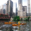 Architectural Kayak Tour