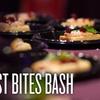 First Bites Bash - Thursday January 26, 2017 / 5:30pm - 8:30pm