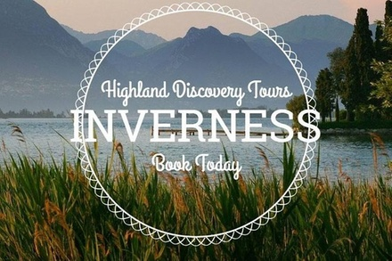 Highland Discovery Whisky Tour