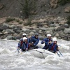 3-4 hr Kennicott Glacier Lake River Raft