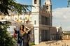 Excursión privada con información de la historia de España con un l...