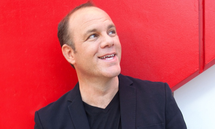 City Winery Chicago - City Winery: Comedian Tom Papa at City Winery Chicago