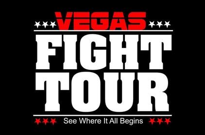 The Ultimate Las Vegas Fight Tour a8a9c23c-4f69-4856-a158-996d53d391cb
